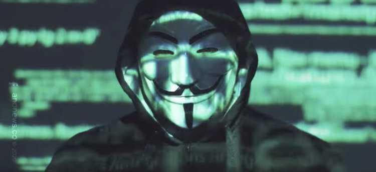 Grupo Anonymous